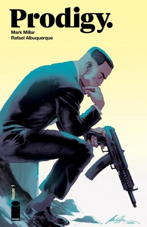 Prodigy # 1 Issues