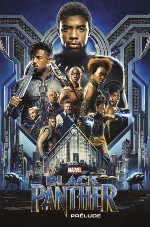 Marvel cinématique Universe - Black panther  TPB Hardcover (Cartonnée)