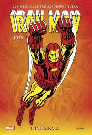 Iron Man # 1976