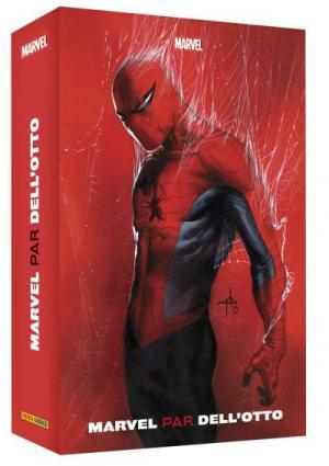 Marvel par Dell'Otto  TPB Hardcover (cartonnée) - Absolute