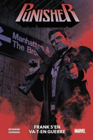 Punisher édition TPB Hardcover - 100% Marvel - Issues V12