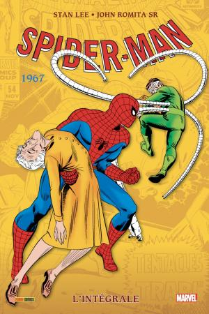 The Amazing Spider-Man # 1967 TPB Hardcover - L'Intégrale