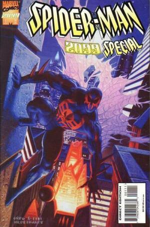 Spider-Man 2099 édition Issues V1 - Special (1995)