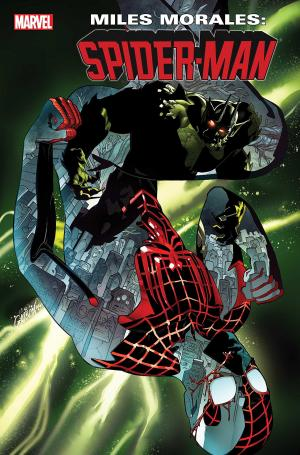 Miles Morales - Spider-Man # 14 Issues (2018 - Ongoing)