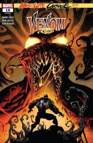 Venom # 19 Issues V4 (2018 - Ongoing)