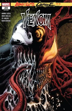 Venom # 20 Issues V4 (2018 - Ongoing)
