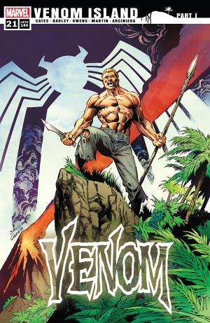 Venom # 21 Issues V4 (2018 - Ongoing)