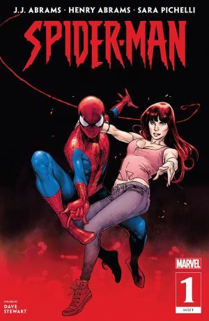 Spider-Man # 1 Issues V3 (2019 - 2020)