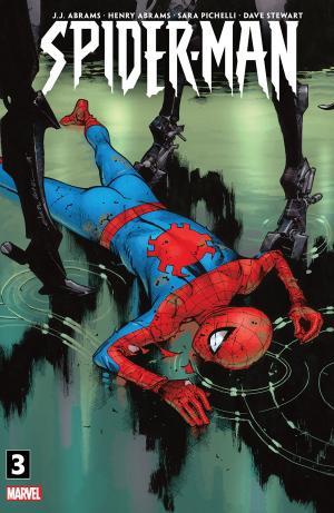 Spider-Man 3 Issues V3 (2019 - 2020)