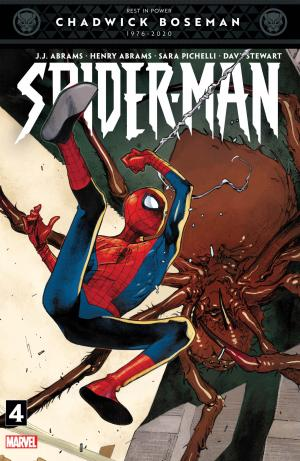 Spider-Man # 4 Issues V3 (2019 - 2020)