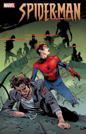 Spider-Man # 5 Issues V3 (2019 - 2020)