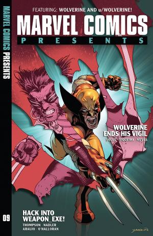Marvel Comics Presents # 9 Issues V3 (2019 - Ongoing)