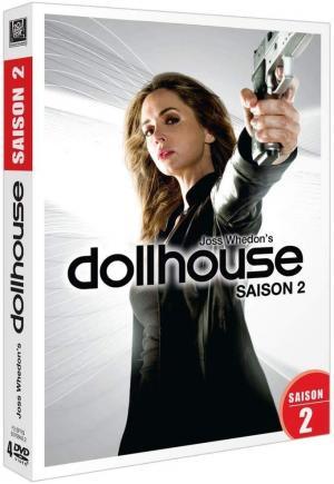 Dollhouse édition simple