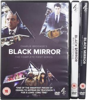 Black Mirror édition simple