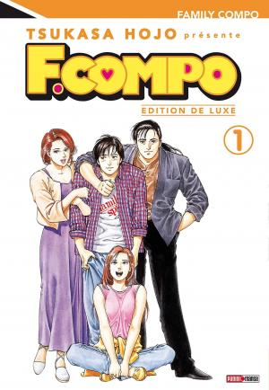 F.Compo édition deluxe