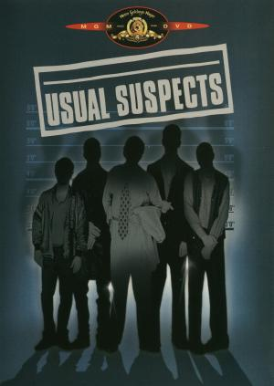 Usual Suspects 0