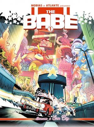 The Babe édition TPB Hardcover (cartonnée)
