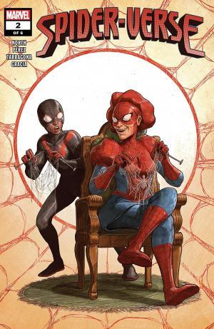 Spider-Man - Spider-Verse 2