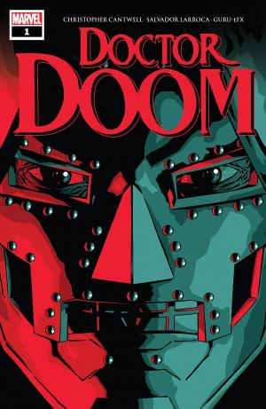 Doctor Doom 1