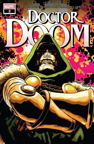 Doctor Doom # 2
