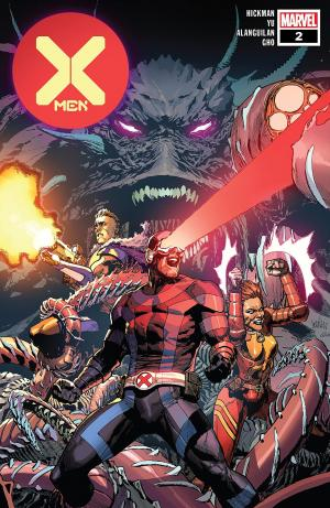 X-Men # 2 Issues V4 (2019 - Ongoing)
