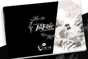 Eden - La seconde aube - Artbook Limitée 2 Artbook