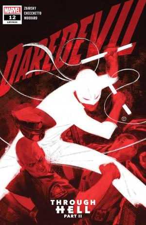 Daredevil # 12 Issues V6 (2019 - Ongoing)
