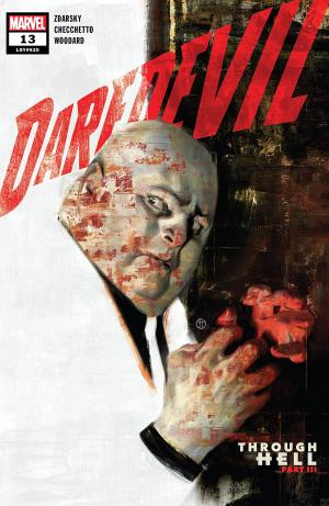 Daredevil # 13 Issues V6 (2019 - Ongoing)