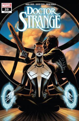 Docteur Strange # 20 Issues V8 (2018 - Ongoing)
