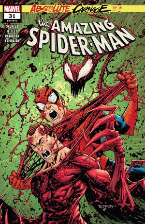 The Amazing Spider-Man 31