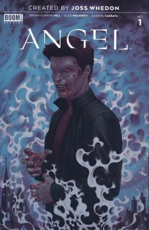 Angel (Buffy) édition Issues (2019)