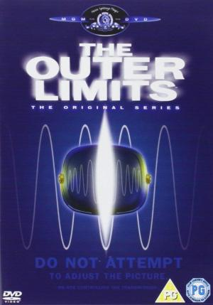 The Outer Limits édition simple