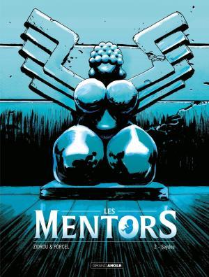Les mentors T.2
