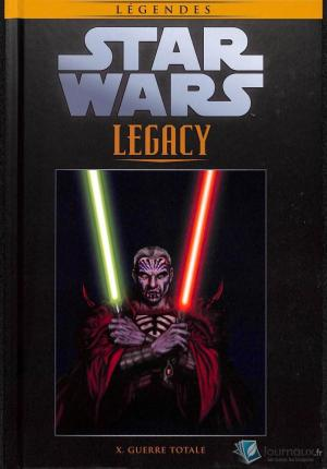 Star Wars - La Collection de Référence 94 TPB hardcover (cartonnée)