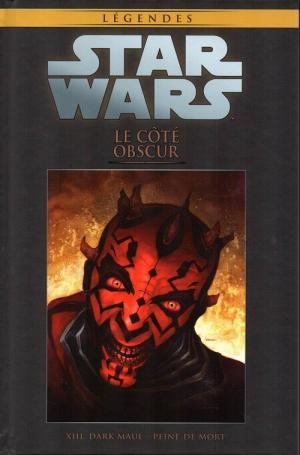 Star Wars - La Collection de Référence 114 TPB hardcover (cartonnée)