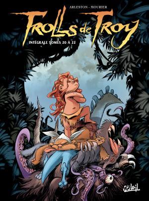 Trolls de Troy 7 intégrale petit format