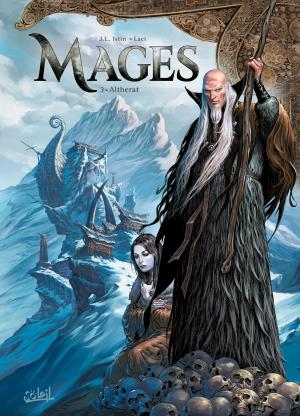 Mages # 3