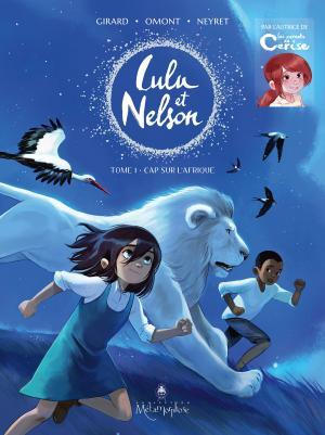Lulu et Nelson 1 simple