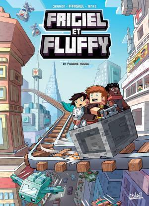 Frigiel et Fluffy 7 simple