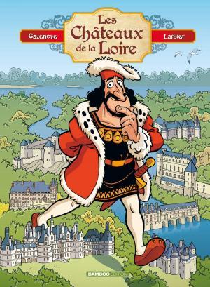 Les châteaux de la Loire 1 enrichie