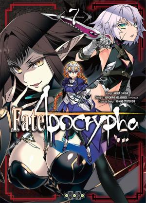 Fate/Apocrypha 7 Simple