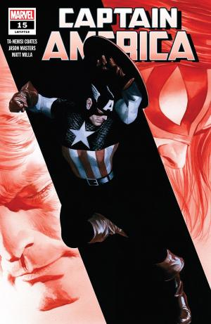 Captain America # 15 Issues V9 (2018 - Ongoing)