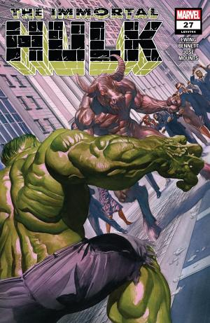 Immortal Hulk # 27 Issues (2018 - Ongoing)