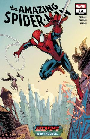 The Amazing Spider-Man 32 Issues V5 (2018 - Ongoing)