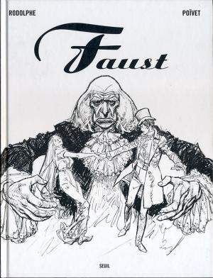 Faust (Poïvet - Rodolphe) édition simple