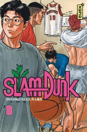 Slam Dunk 8