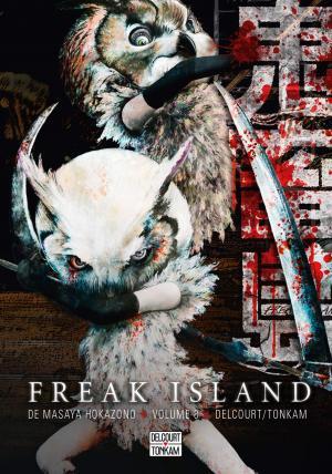 Freak island 8