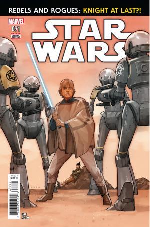 Star Wars # 71