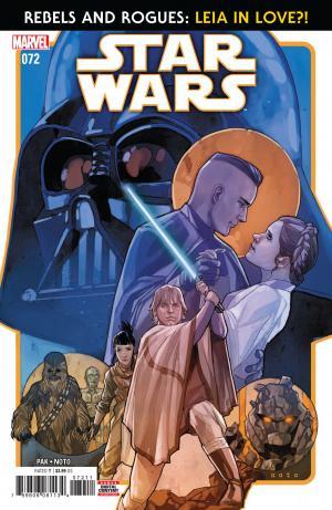 Star Wars # 72