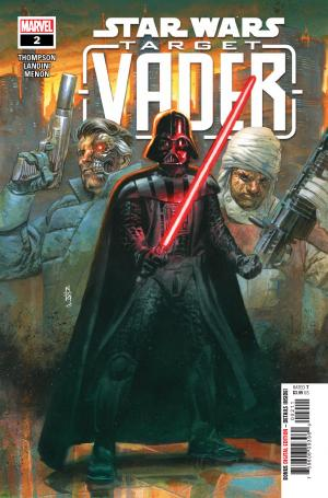 Star Wars - Target Vader # 2 Issues (2019)